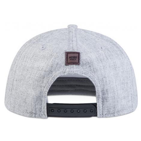 Urban Classics MoneyClip Snapback Cap h.grey