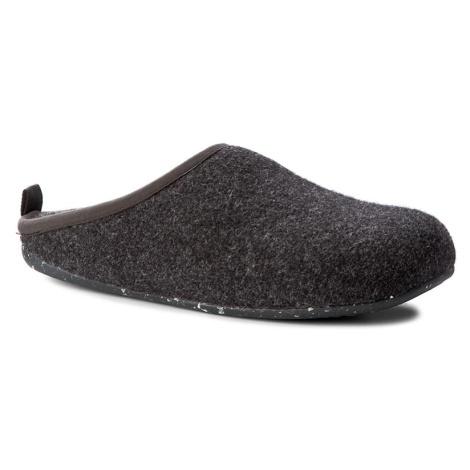 Bačkory CAMPER - Wabi 18811-033 Grey