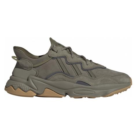 Adidas Ozweego zelené EE6461