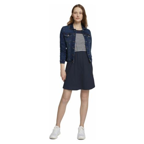 Tom Tailor Denim letní šaty 1024956/10668
