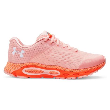 Dámská běžecká obuv Under Armour W HOVR Infinite 3 Růžová