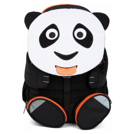 Dětský batoh Affenzahn Paul Panda large