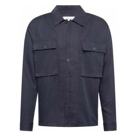 Samsoe Samsoe Košile 'Vega' noční modrá