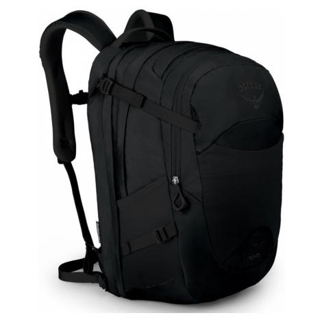 OSPREY NOVA Městský batoh 10000234OSP black XXL