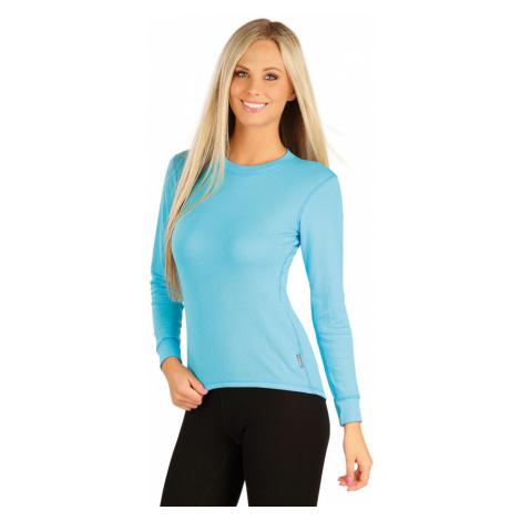 LITEX Funkční termo tričko dámské 7A257504 tmavě tyrkysová