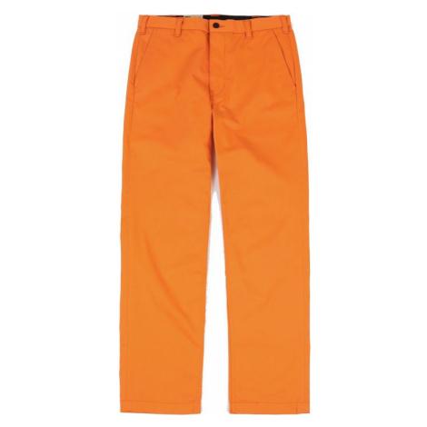 KALHOTY LEVIS SKATE WORK SE - oranžová Levi´s