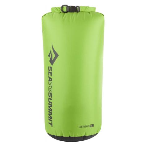 Vak Sea to Summit Lightweight Dry Sack 20l Barva: zelená