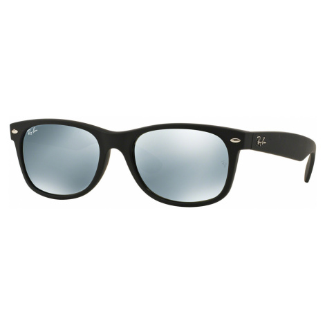 Ray-Ban New Wayfarer Flash RB2132 622/30
