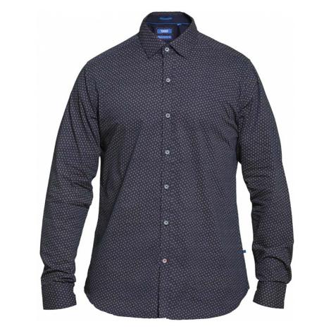 D555 košile pánská BABWORTH nadměrná velikost 100% bavlna