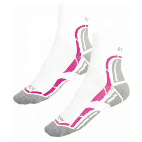 LITEX Sportovní ponožky. 99682303 růžová