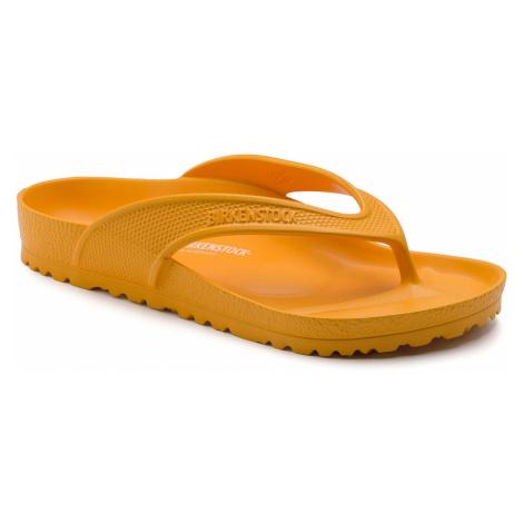 Birkenstock Honolulu EVA Zinnia Regular oranžové 1015495