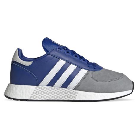 Adidas Marathon Tech modré EF4395