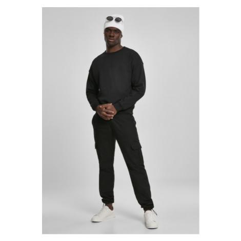 Urban Classics Ripstop Cargo Pants black