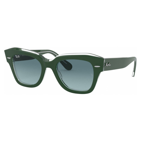 Ray-Ban State Street RB2186 12953M