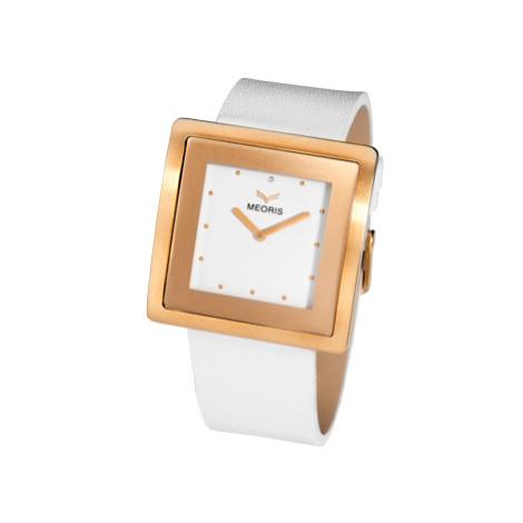 MEORIS L065SS Exclusive, Dámské náramkové hodinky