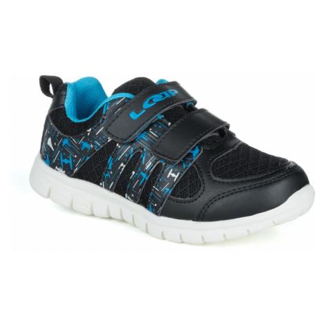 children's sports shoes NERA kid black