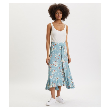 Sukně Odd Molly Adore Skirt - Modrá