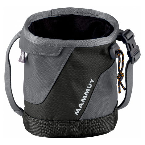 Pytlík na magnézium Mammut Ophir Chalk Bag Dark Orange