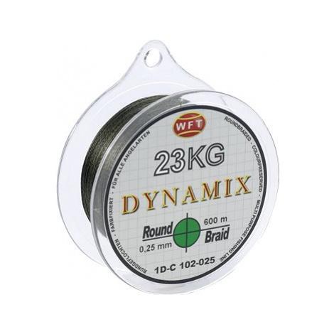 WFT Round Dynamix KG Green 300m