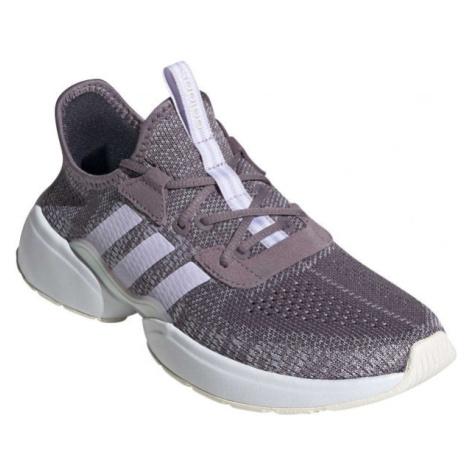 adidas MAVIA X fialová - Dámská volnočasová obuv