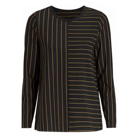 Pruhovaný pulovr s dlouhými rukávy Cellbes