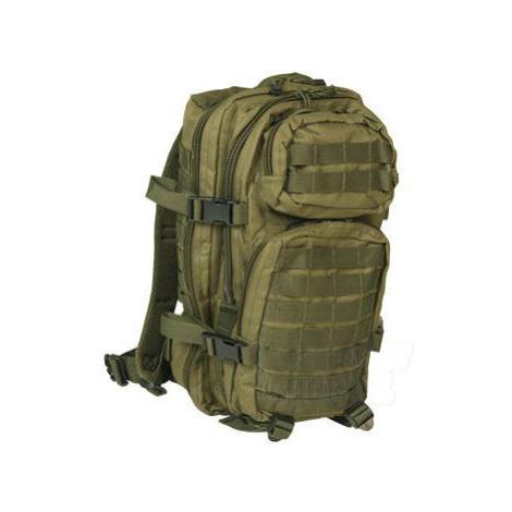Vojenský batoh US ASSAULT PACK small Mil-Tec® - oliv Mil-Tec(Sturm Handels)