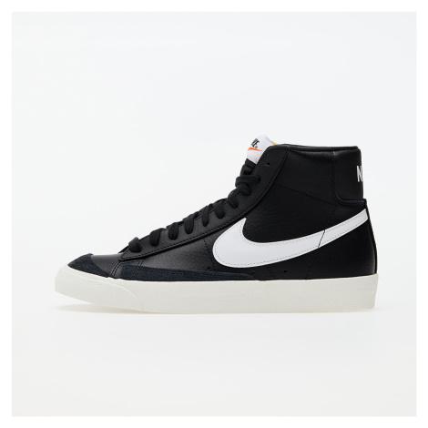 Nike Blazer Mid '77 Vntg Black/ White-Sail