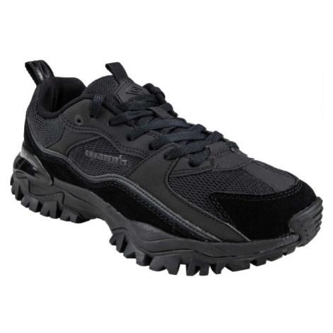 Umbro BUMPY černá - Dámská volnočasová obuv