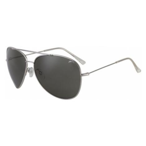 RELAX Sluneční brýle R2250A stříbrná 36