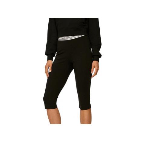 Calvin Klein Jeans J20J214302 Černá