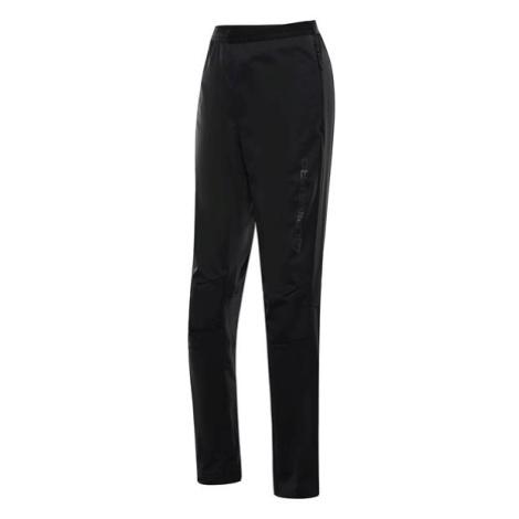 Atil černá pánské rychleschnoucí kalhoty ALPINE PRO