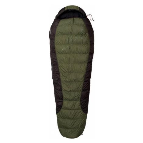 Warmpeace Viking 600-180cm, zelená
