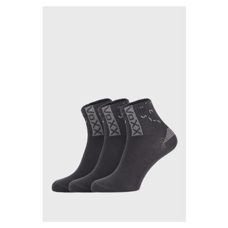 3 PACK sportovních ponožek Codex VoXX