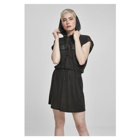 Ladies Modal Hoody Dress Urban Classics