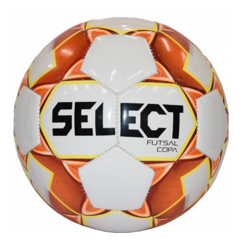 SELECT FUTSAL COPA BALL COPA WHT-ORA
