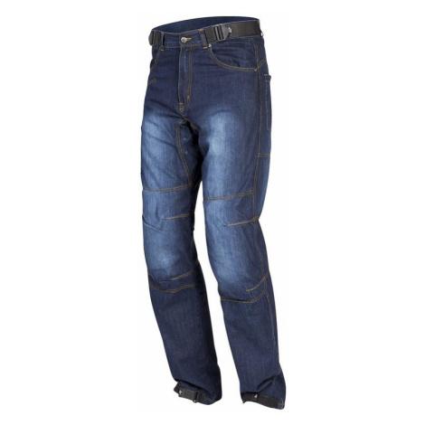Pánské Motocyklové Jeansové Kalhoty Rebelhorn Urban Ii Modrá