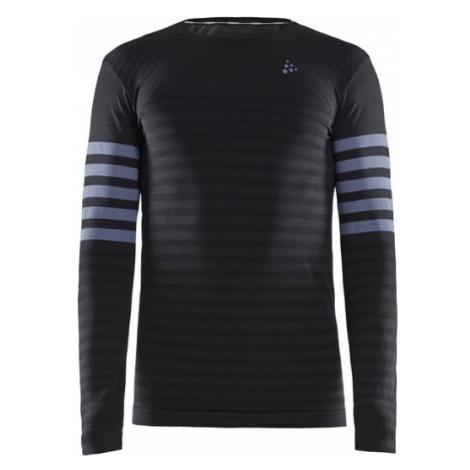 Pánské tričko CRAFT Fuseknit Comfort B černá