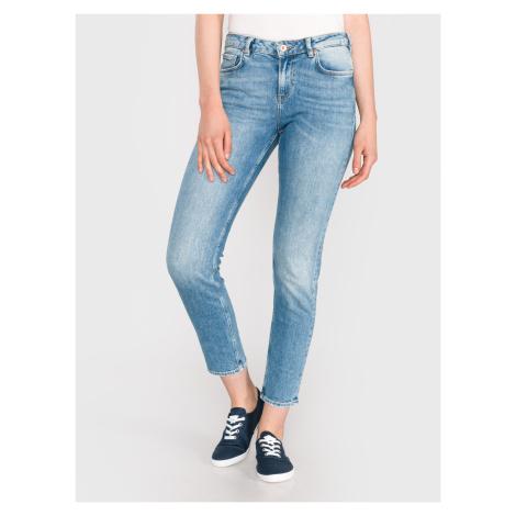 Jeans Scotch & Soda Modrá