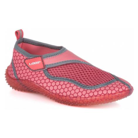LOAP COSMA KID Dětské boty do vody GSU1949J24T Cal Coral | Gray