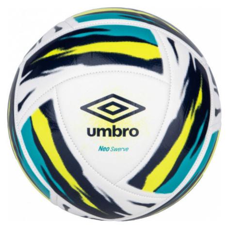 Umbro NEO SWERVE bílá - Fotbalový míč