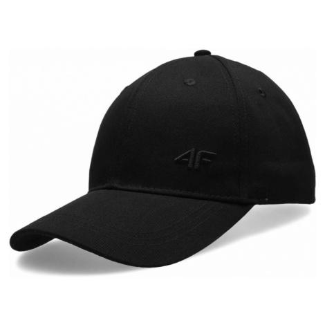 4F CAP Černá