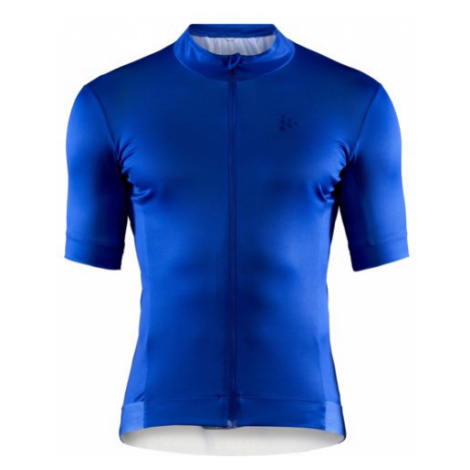 Pánský cyklodres CRAFT Essence modrá