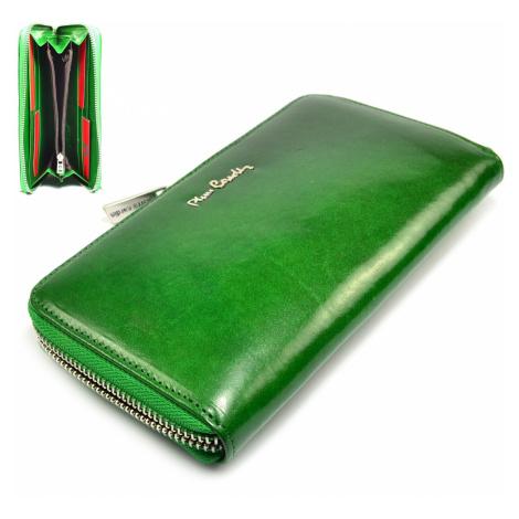 Krásná dámská peněženka Pierre Cardin