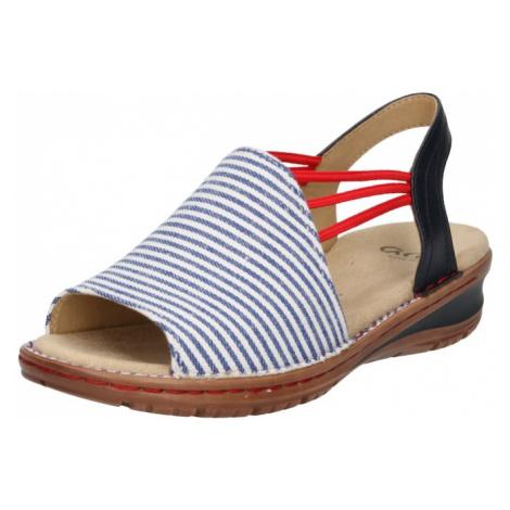 ARA Sandály 'HAWAII' námořnická modř