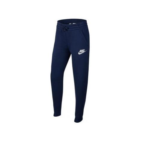 Nike Sportswear Modrá