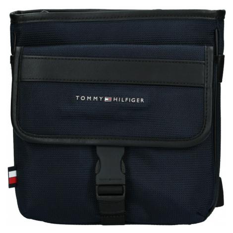 Pánská taška přes rameno Tommy Hilfiger Elevanted - modrá