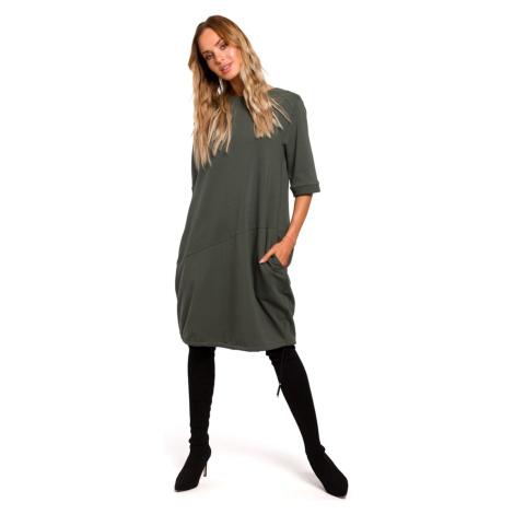 Dámské šaty Made Of Emotion M451