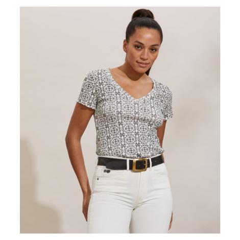 Tričko Odd Molly Erin Top - Bílá