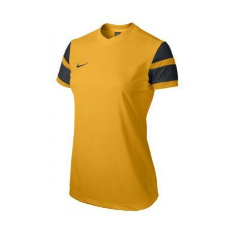 Dámský dres Nike Trophy II Zlatá