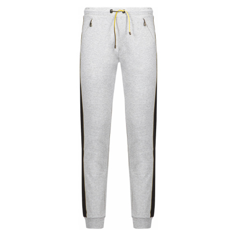 Kalhoty Bogner TITUS šedá